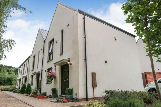 Thumbnail Semi-detached house for sale in Skylark View, Ketley, Telford, Shropshire