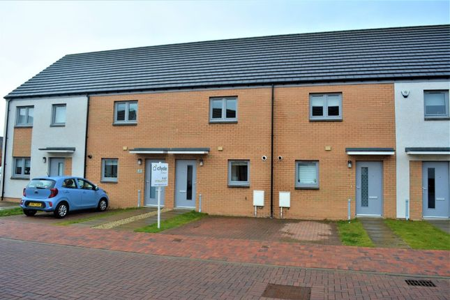 Thumbnail Terraced house to rent in Atholl Place, Stirling, Stirling