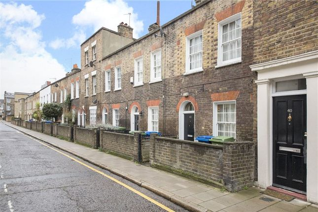 Picture No. 06 of Hayles Street, London SE11