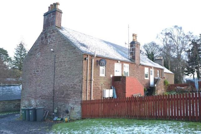 Thumbnail Cottage to rent in North Cottage, Bridgend Of Ruthven, Meigle