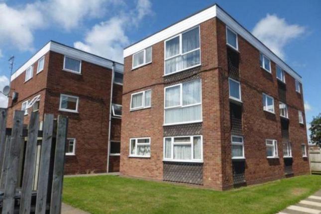 Thumbnail Flat to rent in Kalmia Green, Great Yarmouth, Norfolk