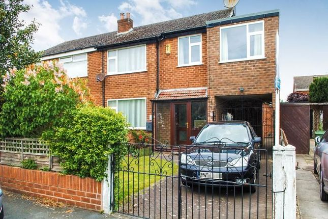 4 bed semi-detached house for sale in Lancaster Road, Formby, Liverpool