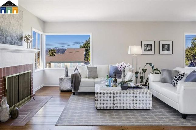 Thumbnail Property for sale in El Cerrito, California, United States Of America