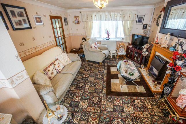 Lounge of Musk Lane West, Dudley DY3