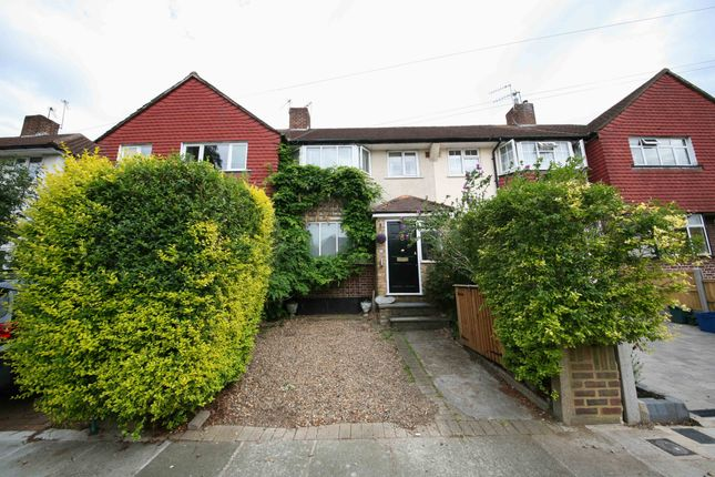 3 bed terraced house for sale in Fulwell Park Avenue, Twickenham