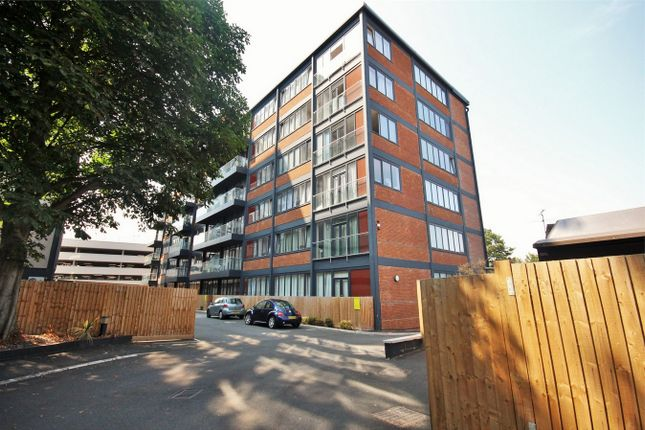 Thumbnail Flat for sale in West Stockwell Street, Dutch Quarter Apartments, Colchester, Essex