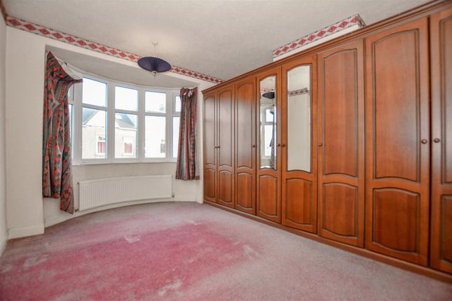 Master Bedroom of Eardley Road, Heysham, Morecambe LA3