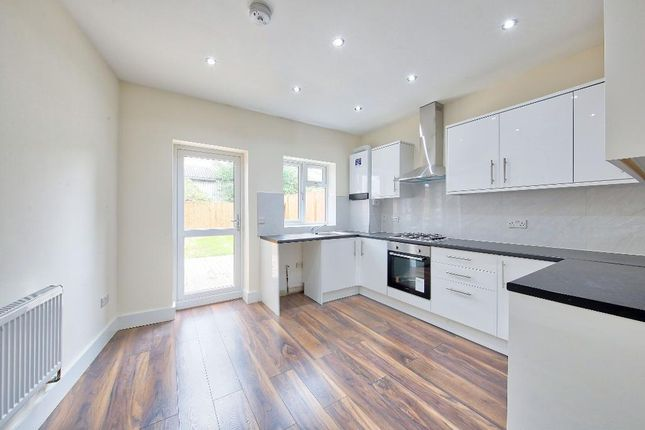 Thumbnail Terraced house to rent in Kingston Road, New Malden, Surrey