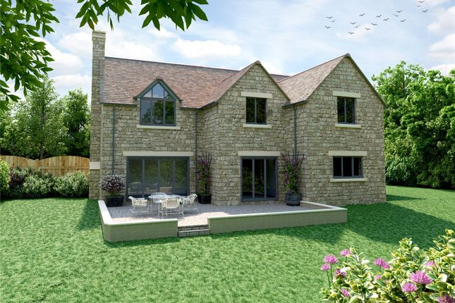 Thumbnail Detached house for sale in The Mead, Tinkley Lane, Nympsfield, Gloucestershire