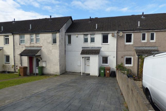 Thumbnail Property to rent in Staple Close, Plymouth, Devon
