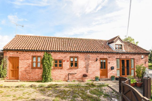 Thumbnail Barn conversion for sale in Wells Road, Stiffkey, Wells-Next-The-Sea