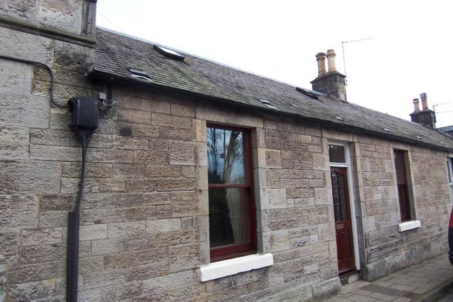 Thumbnail Terraced house to rent in Deanfoot Road, West Linton