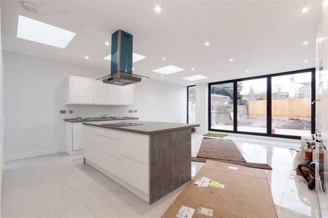 Thumbnail Semi-detached house to rent in Alma Grove, London