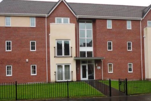 Flat for sale in Brandforth Road, Manchester