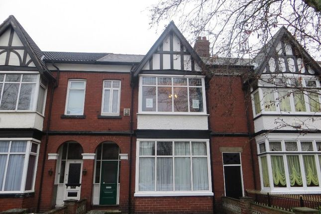 Thumbnail Flat to rent in Hymers Avenue, Hull