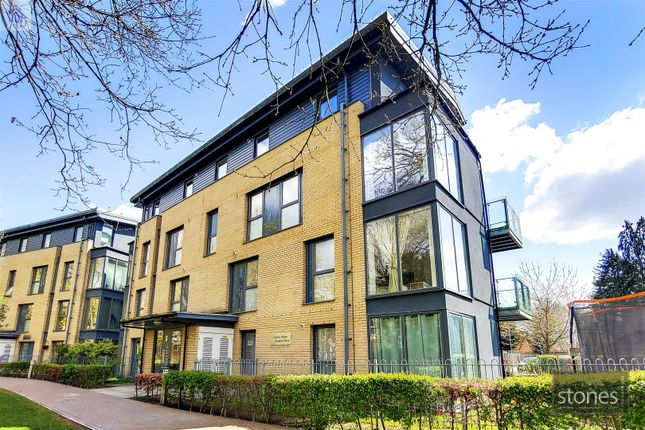 2 bed flat for sale in Douglas Close, Stanmore HA7