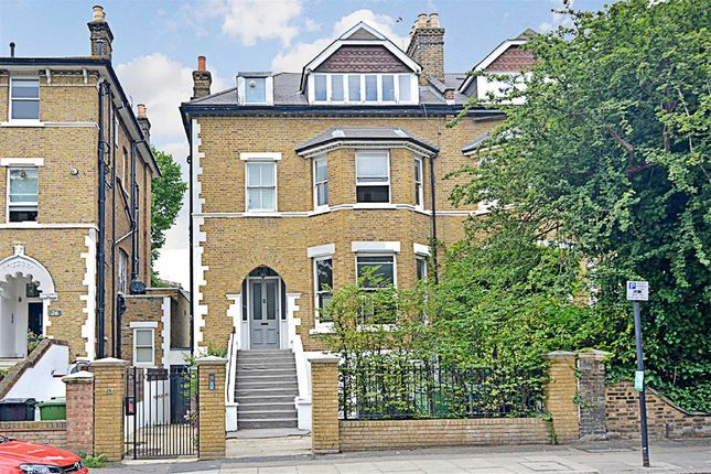 1 bed flat to rent in Elsworthy Road, London