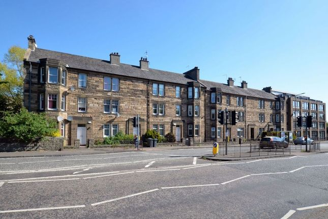 Thumbnail Flat for sale in 2F2, 126 Queensferry Road, Edinburgh
