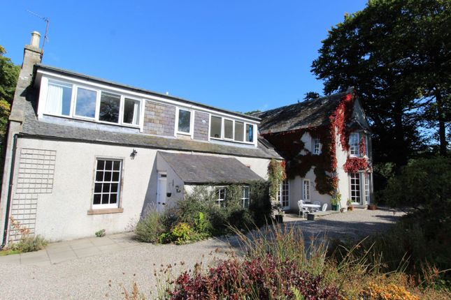 Detached house for sale in Maryculter, Aberdeen