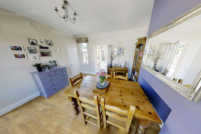 Dining Room of Harvey Clough Road, Norton Lees, Sheffield S8