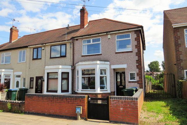 Pearson Avenue, Longford, Coventry CV6