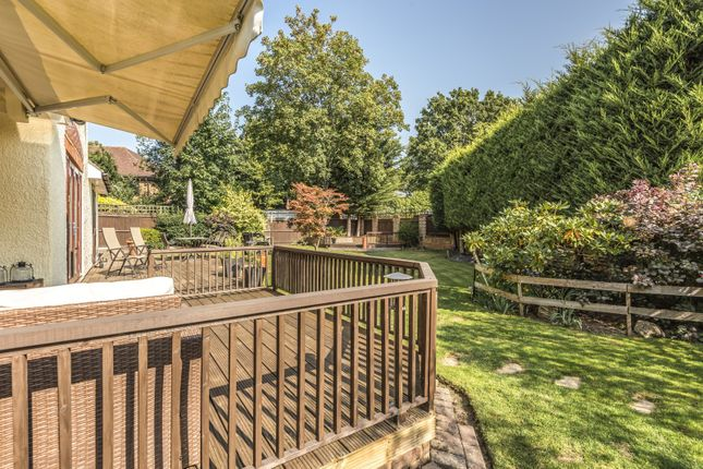 Garden of The Alders, West Byfleet KT14
