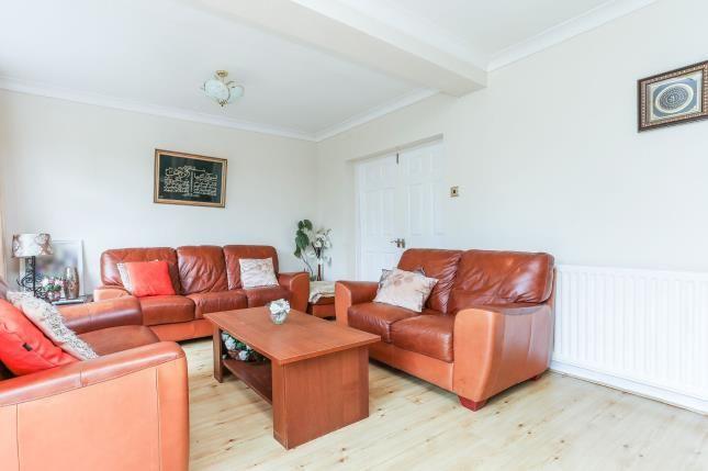 Lounge of Warmington Road, Sheldon, Birmingham, West Midlands B26