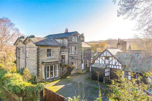 Thumbnail Detached house for sale in Woodlands Drive, Apperley Bridge, Bradford