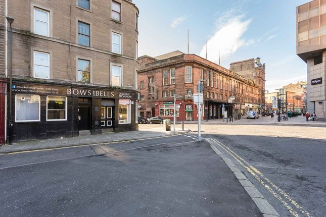 Thumbnail Commercial property for sale in 31 Cowgate, Dundee, Angus