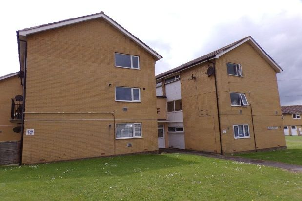 Thumbnail Maisonette to rent in Eagle Close, Ilchester, Yeovil