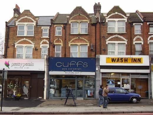 Thumbnail Maisonette for sale in Streatham High Road SW16, London,