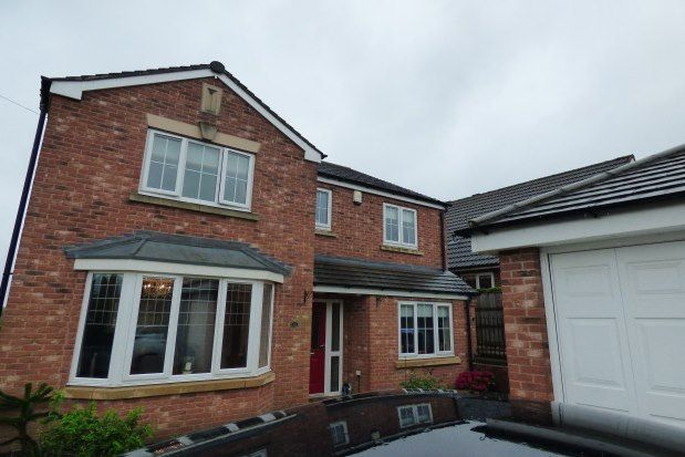 Thumbnail Property to rent in Mill Lane, Coalville