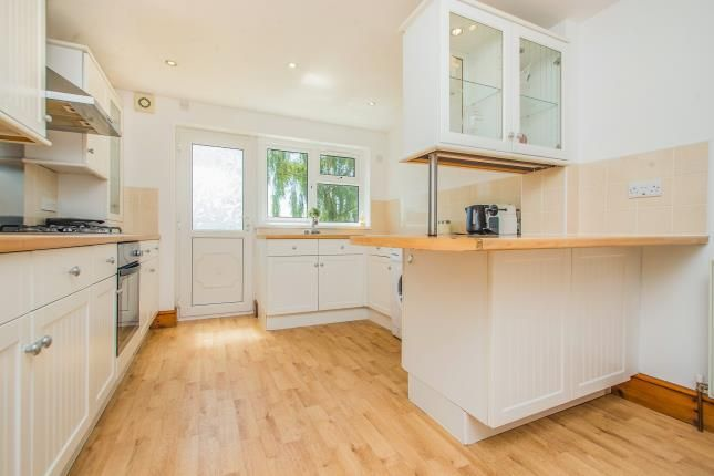 Kitchen of Thorn Road, Swinton, Manchester, Greater Manchester M27