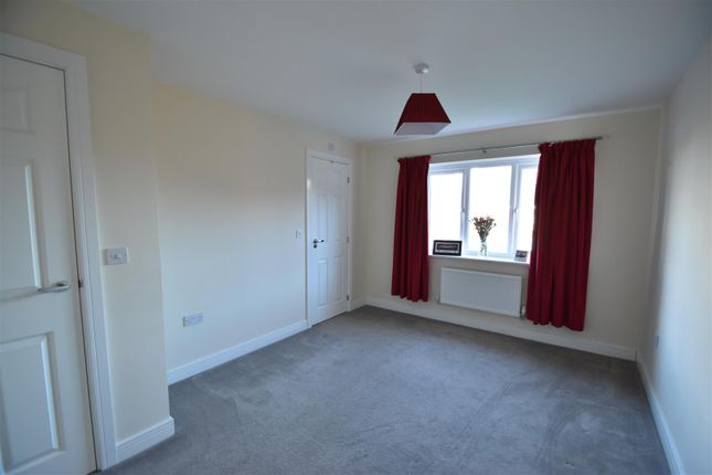 Bedroom Two of Woodedge Drive, Droitwich WR9