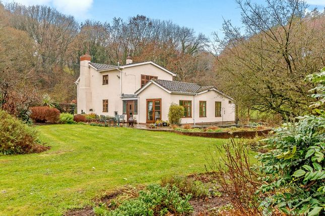 Thumbnail Detached house for sale in Cowleigh Park, Cradley, Malvern