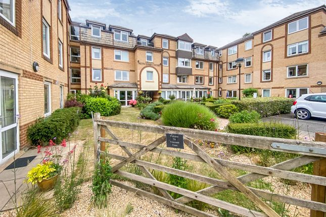 Thumbnail Property for sale in Newcomb Court, Stamford