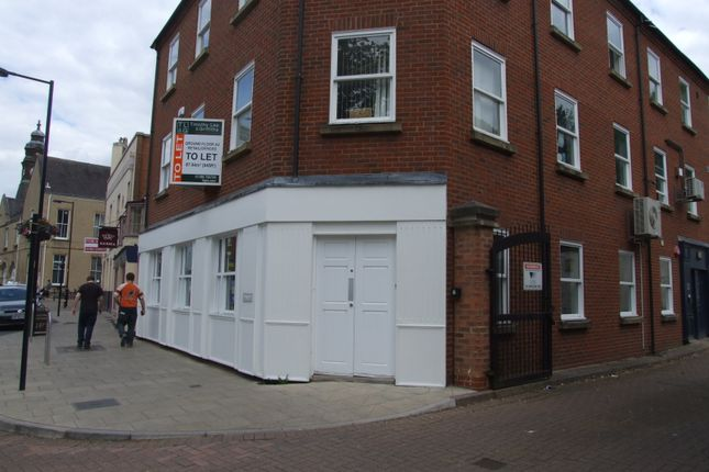Thumbnail Office to let in Vine Street, Evesham, Worcestershire