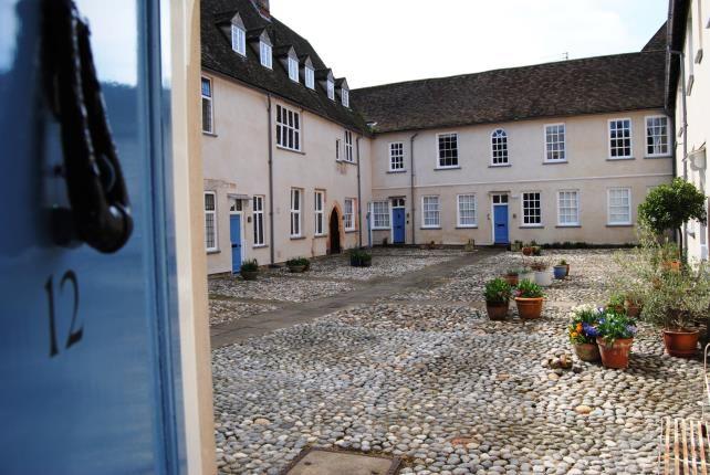 Front Views of Nelson Street, Kings Lynn, Norfolk PE30