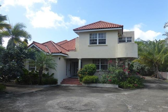 5 bed detached house for sale in Pearl Avenue, Atlantic Shores, Christ Church