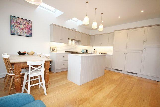 Kitchen of Darlings Lane, Pinkneys Green SL6