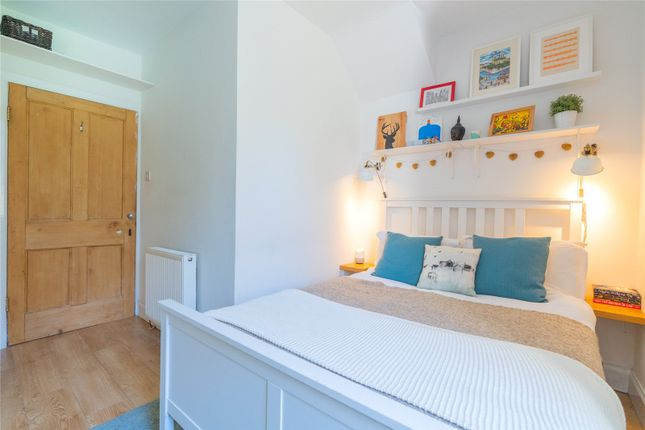 Bedroom Alt of Shaw's Street, Edinburgh EH7