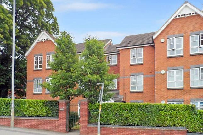Thumbnail Flat for sale in Cliftonville Road, Cliftonville, Northampton
