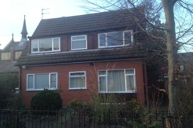 3 bed property to rent in Glynne Street, Queensferry, Deeside CH5