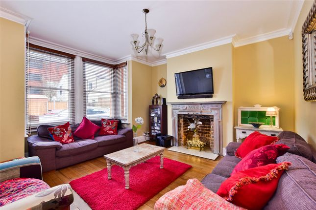 Living Room of Canterbury Road, Watford, Hertfordshire WD17