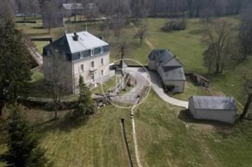Thumbnail Property for sale in Aubusson, 23190, France, Limousin, Aubusson, 23190, France