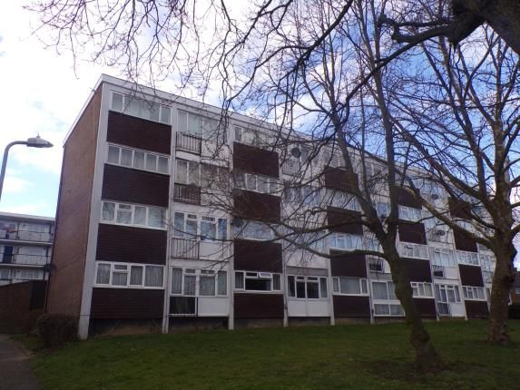 Thumbnail Flat for sale in Lee Chapel South, Basildon, Essex