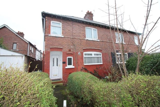 Thumbnail Semi-detached house for sale in Wood Avenue, Bootle