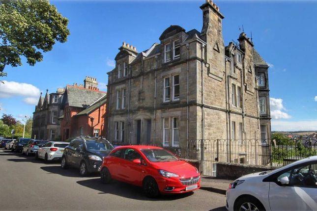 Thumbnail Maisonette for sale in 22, Queens Terrace, St Andrews, Fife