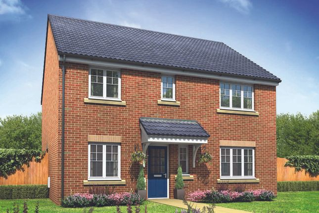 """Thumbnail Detached house for sale in """"The Marlborough"""" at Carleton Hill Road, Penrith"""