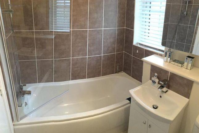 Bathroom of Castleton Grove, Haverfordwest SA62